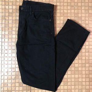 Men's black Levi jeans 511